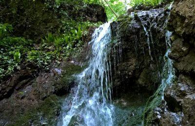 Vodopadi na Fruškoj Gori