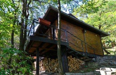 Romantične kućice