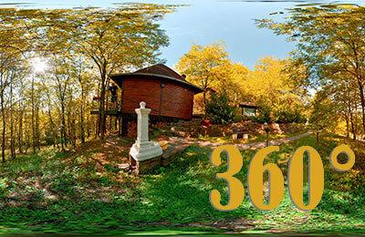 Jesenja šetnja 360°