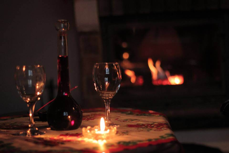 Tinejdžer, medved i vino