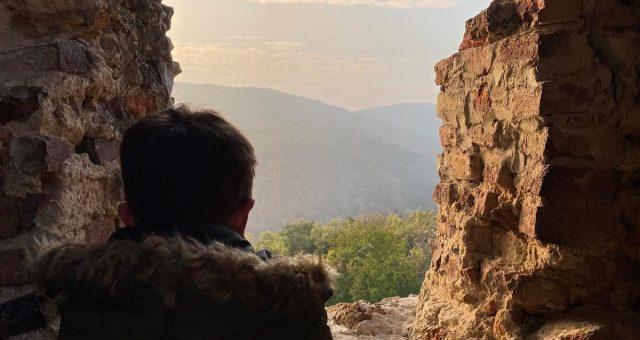 Hiking – Vrdnička kula
