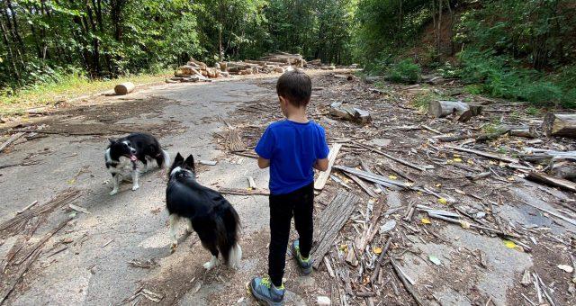 Hiking Crveni Čot – Osovlje