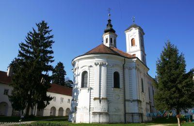 Fruškogorski manastiri